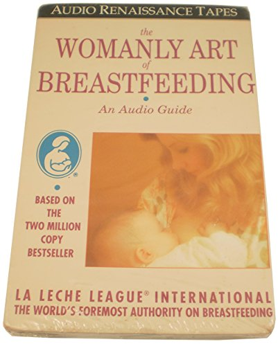 9781559270847: The Womanly Art of Breastfeeding