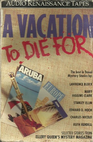 9781559271486: A Vacation to Die for