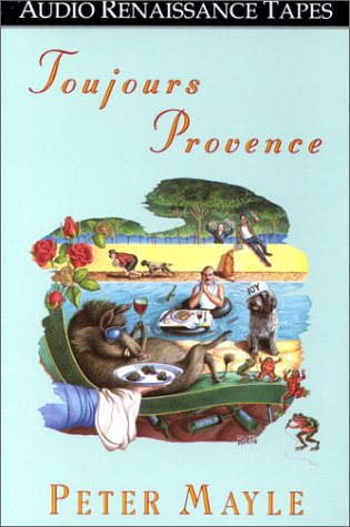 9781559271837: Toujours Provence