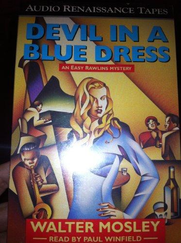 9781559272384: Devil in a Blue Dress (Easy Rawlins Mysteries)