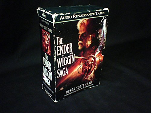 The Ender Wiggin Saga: Ender's Game / Speaker for the Dead / Xenocide: Card, Orson ...