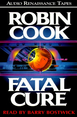 9781559272636: Fatal Cure