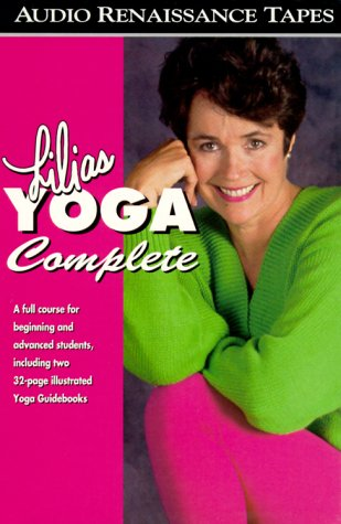 9781559272667: Lilias Yoga Complete: A Full Course for Beginning and Advanced Students