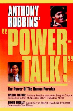9781559272674: PowerTalk!: The Power of the Human Paradox