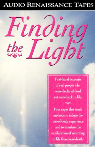 9781559273220: Finding The Light