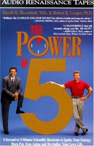 9781559273343: The Power of 5