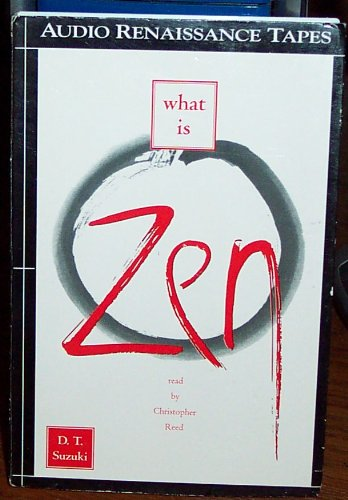 9781559273541: What is Zen