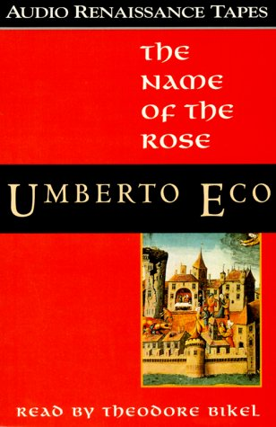 The Name of the Rose (9781559273619) by Umberto Eco