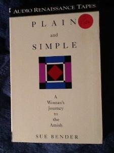 9781559273671: Plain and Simple: A Woman's Journey to the Amish