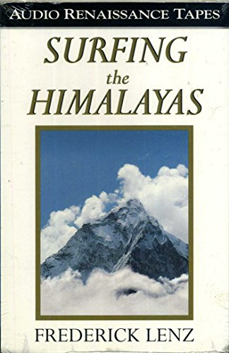 Stock image for Surfing the Himalayas : Conversations and Travels with Master Fwap for sale by beat book shop
