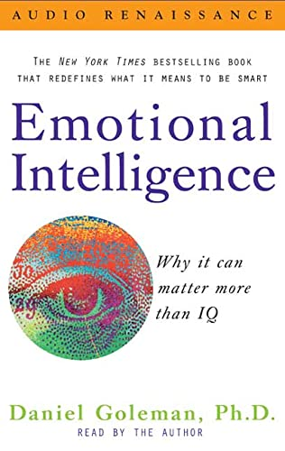 9781559273824: Emotional Intelligence: Why it Can Matter More Than IQ