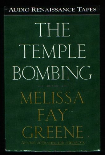 9781559273848: The Temple Bombing