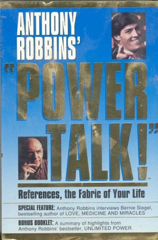 9781559273886: PowerTalk!: References, The Fabric of Our Lives (Powertalk Series)