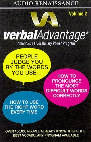 9781559275064: Verbal Advantage, Volume 2 (Verbal Advantage , Vol 2)