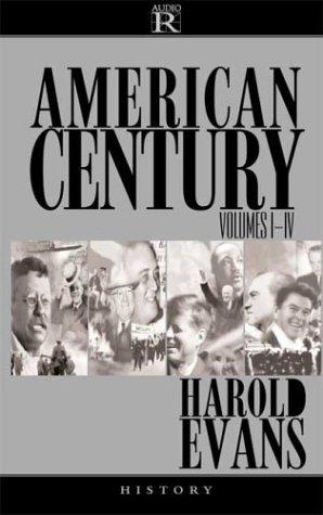 9781559276030: The American Century, Volumes I-IV