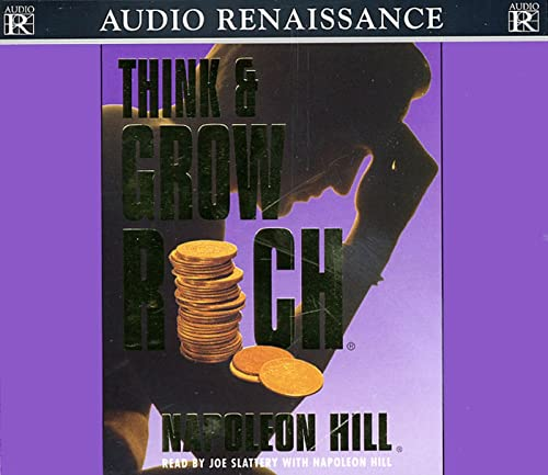 Think and Grow Rich Hill, Napoleon and