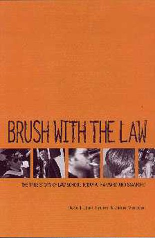 9781559276313: Brush With the Law