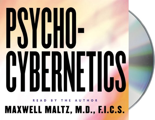 9781559276658: Psycho-Cybernetics: How to Use the Power of Self-Image Psychology for Success