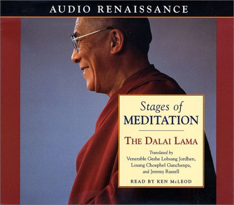 9781559277068: Stages of Meditation