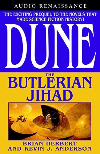 9781559277549: Dune: The Butlerian Jihad