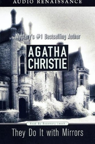 9781559277587: They Do It With Mirrors (Agatha Christie Mysteries Collection)