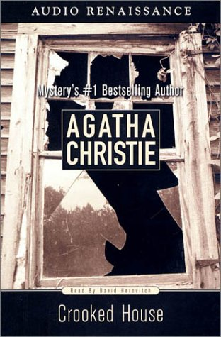 9781559277594: Crooked House (Agatha Christie Mysteries Collection)