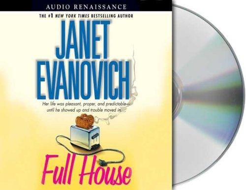 9781559277792: Full House (Janet Evanovich's Full Series)