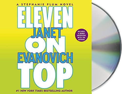Eleven on Top (Stephanie Plum, No. 11): Janet Evanovich