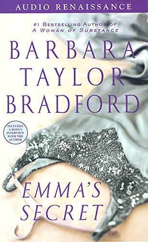9781559277945: Emma's Secret (Harte Family Saga)