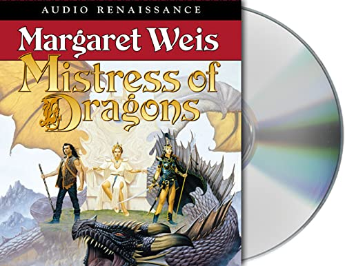 Mistress of Dragons (The Dragonvarld, Book 1) (9781559278942) by Weis, Margaret