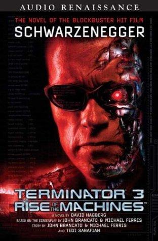 9781559279109: Terminator 3: Rise of the Machines