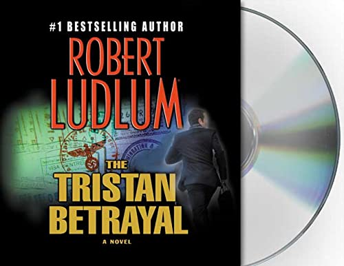 9781559279352: The Tristan Betrayal