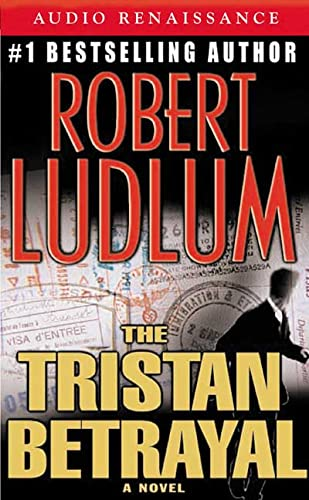 9781559279369: The Tristan Betrayal