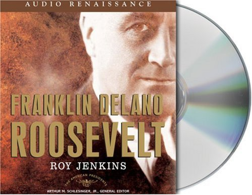 9781559279628: Franklin Delano Roosevelt: The American Presidents Series: The 32nd President, 1933-1945