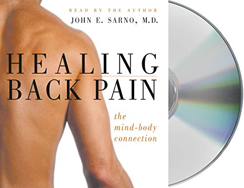 9781559279956: Healing Back Pain: The Mind-Body Connection
