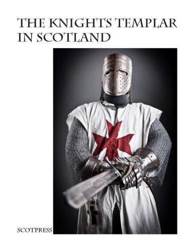 9781559323246: The Knights Templar in Scotland