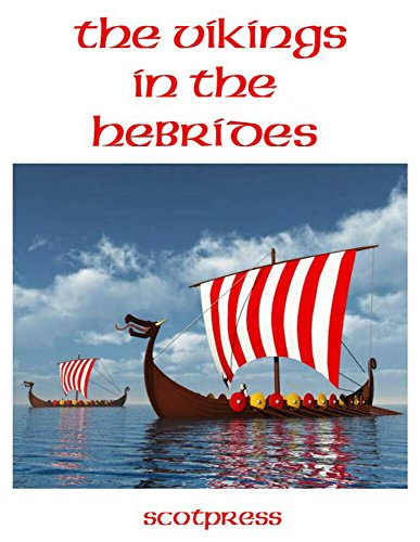9781559323277: The Vikings in the Hebrides