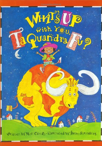 9781559332125: What's Up With You, Taquandra Fu?/With Teacher's Guide