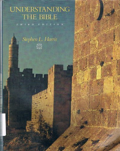 Understanding the Bible: A Reader's Introduction: Stephen L. Harris