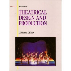 9781559341028: Theatrical Design and Production