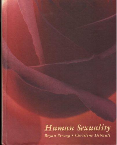 Human Sexuality: Bryan Strong, Christine