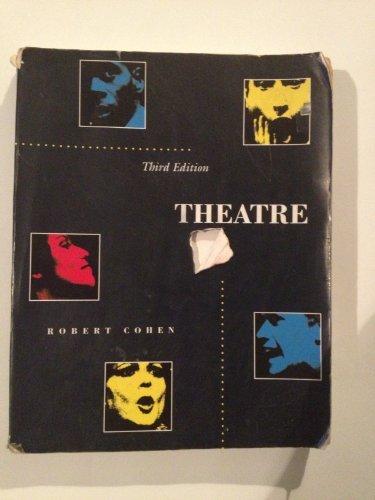 9781559341424: Theatre