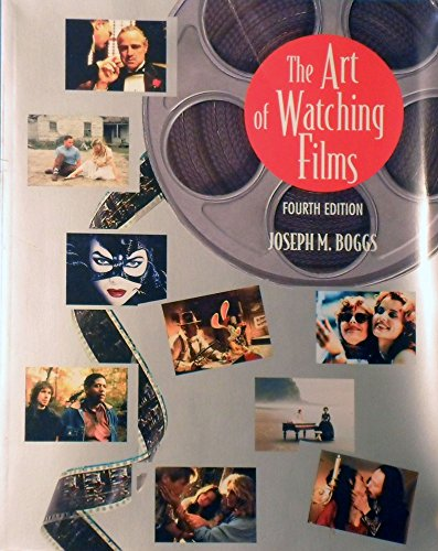 9781559345323: The Art of Watching Films