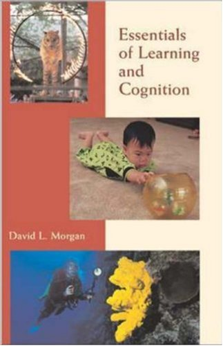 9781559345729: Essentials Of Learning And Cognition