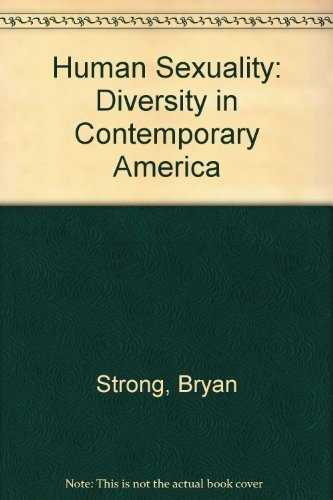 9781559346610: Human Sexuality: Diversity in Contemporary America