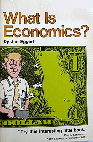 9781559348249: What Is Economics?