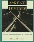 9781559348348: Great Divides: Readings in Social Inequality in the United States