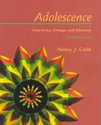 9781559349468: Adolescence: Continuity, Change, and Diversity