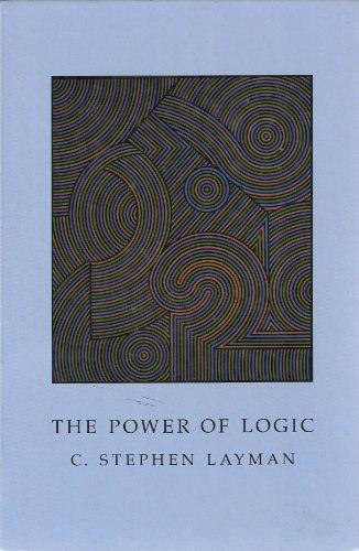 9781559349550: Power Of Logic
