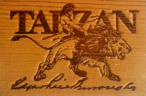 9781559351188: Tarzan